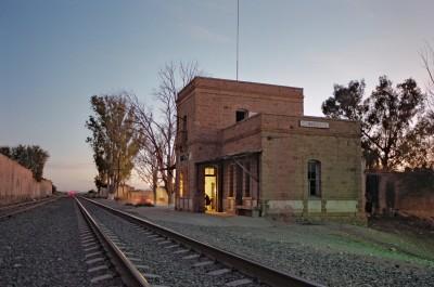 Estacion Wadley